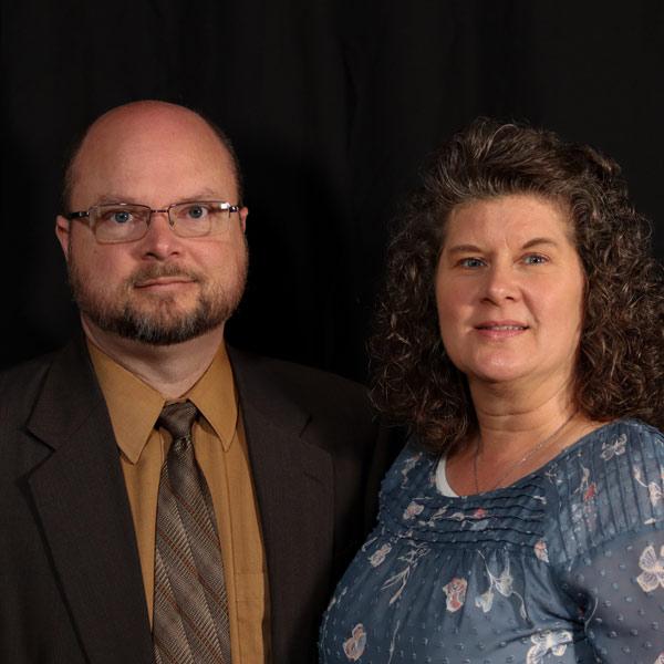 James Kilgore | Family Pastor | Lighthouse Church